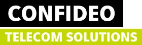 Confideo Telecom Solutions