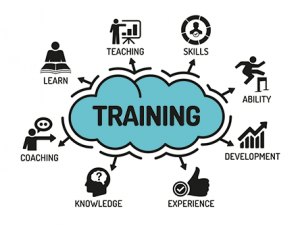training-small